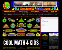 Cool Math 4 Kids