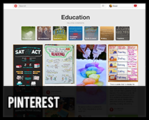 Pintrest Education